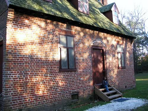 Photos Of Lynnhaven House 1725 Princess Anne County Virginia