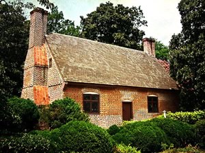 Photo of Thoroughgood House